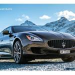 Maserati Shuttle