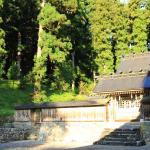 Nagataki Hakusan Shrine Foto