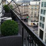 Hotel WO - Wilson Opera by Elegancia Foto