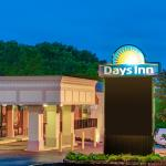 ‪Days Inn Towson‬