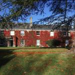 Farlam Hall Country House Hotel Foto