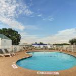 Motel 6 Waco South Foto