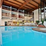 Holiday Inn Mount Vernon Foto