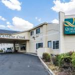 Photo of Quality Inn Paradise Creek