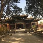 Wuwei Museum