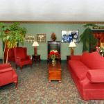 Quality Inn & Suites Burnham Foto