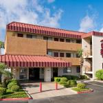 Red Roof Inn Corpus Christi South Foto
