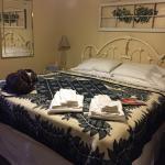 Foto di Rose Walk Inn Bed and Breakfast