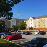 Candlewood Suites Baltimore-Linthicum