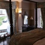Photo de Bridge Hotel