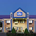 Foto de Baymont Inn and Suites Harrodsburg