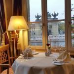 Romantik Hotel am Jägertor Potsdam Foto