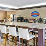 Baymont Inn and Suites Harrodsburg Foto