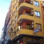 Hotel San Remo, Alicante