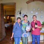 Foto de Borgo Piaggiarella