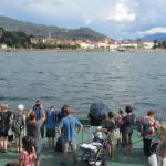 Lago maggiore Express Foto