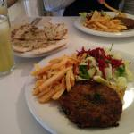 Photo of Zaatar Vegetariano