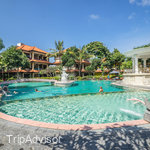 Melasti Legian Beach Resort & Spa