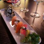 Photo of Orient Asian Restaurant & Sushi Bar