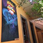 Foto de Corazon de Xoconostle Hostal