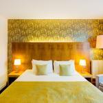 Foto de Apex Haymarket Hotel