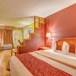 Foto van Red Roof Inn Amarillo West