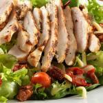 Lone Star Chicken Salad