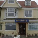 Foto de Ravensbury Hotel