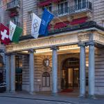 Lausanne Palace & Spa