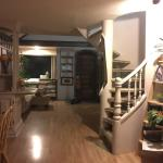 Foto de Tall Trees Bed and Breakfast
