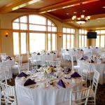Four seasons room - wedding