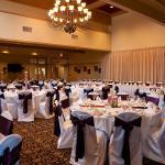 Main banquet hall - wedding