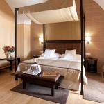 Foto de Hotel Hospes Palacio de Arenales