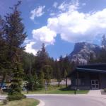 Photo of The Banff Centre