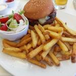 Spicy Burger !! Yum Yum