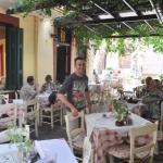 Loggia Taverna Restaurant Foto