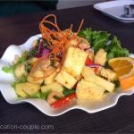 Pineapple Salad (Full Size)