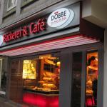Fotografie: Dobbe Backerei & Cafe