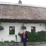 Cloch na Scith cottage