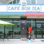Cafe Bom Dia