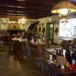 Restaurant Forsthaus Damerow