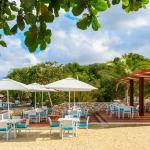 Celeste Beach Bar