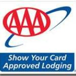 AAA inspected.and approved