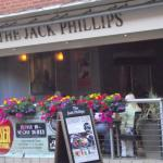The Jack Phillips, High Street, Godalming, Surrey