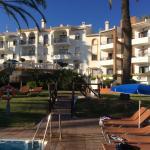 Foto de Club La Riviera Crown Resort