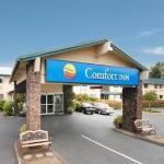 Comfort Inn Kirkland