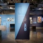 Light & Noir special exhibition, open Oct. 11, 2015 - Jan. 10, 2016