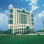 Peninsula Hotel Yichang