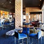 Nice bar space