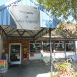 Kadys Kountry Kitchen, Kingsburg,CA